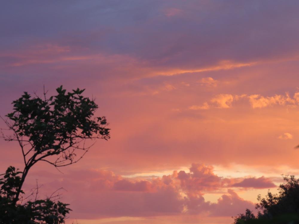Закат 05072014