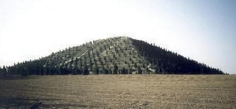 Китайская пирамида 2