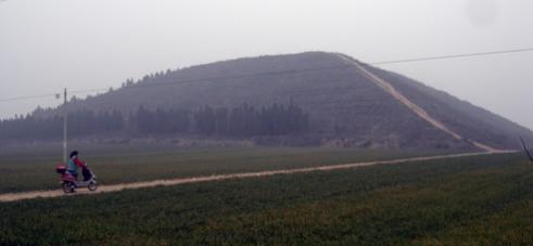 Китайская пирамида 1