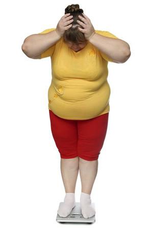 Причины резкого похудения у мужчин