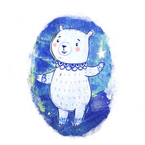 the polar bear 3