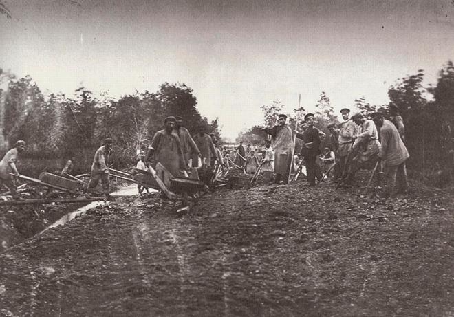 Антон Чехов на острове Сахалин