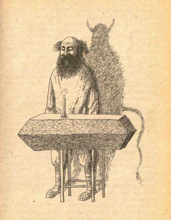 Поп, скоморох, колдун, печник:обладатели сакрального статуса в традиционной культуре Русского Севера