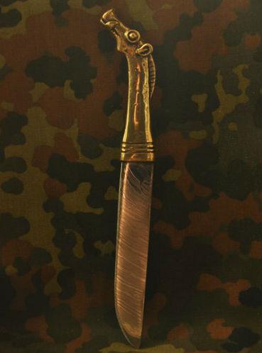 Кабан-нож