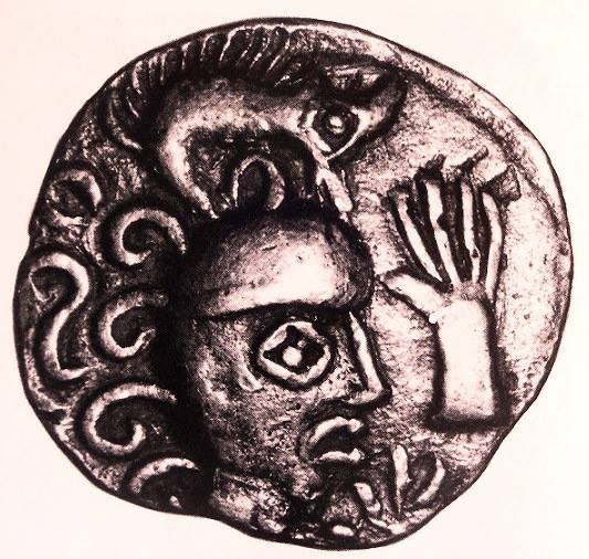 obverse-of-a-celtic-silver-coin-from-esztergom-hungary-early-1st-c-bc