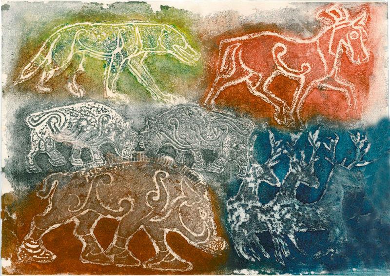 PictishAnimals