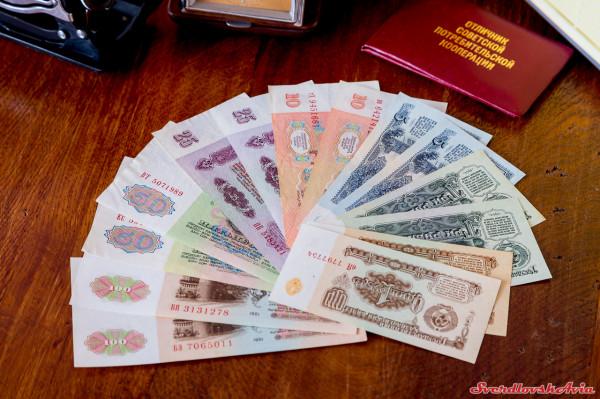 Вероятно самый твердый рубль за последние сто лет.