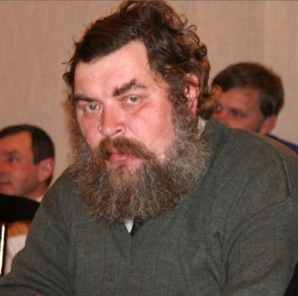 Andrey-Nikolaev