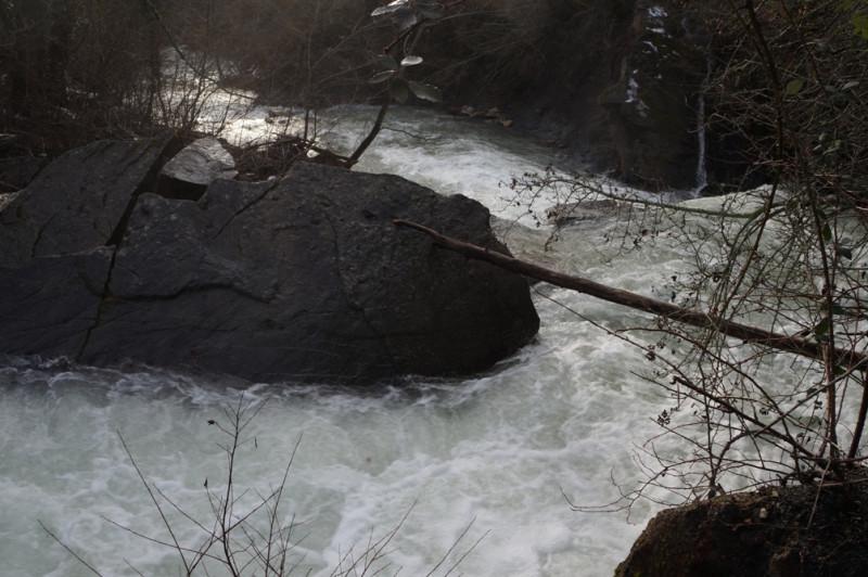 Водопад Жане 3
