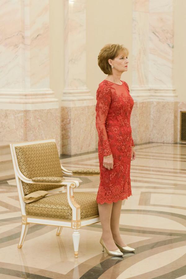 Во дворце Котрочень прошла церемония награждения знаками отличия Королевского дома Румынии