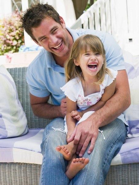 дочка с отчимом
