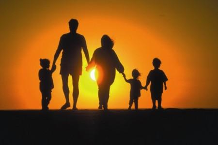 родители и дети1