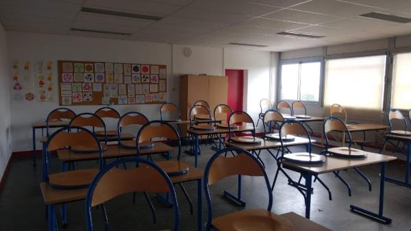 Один день из жизни школьного учителя франция