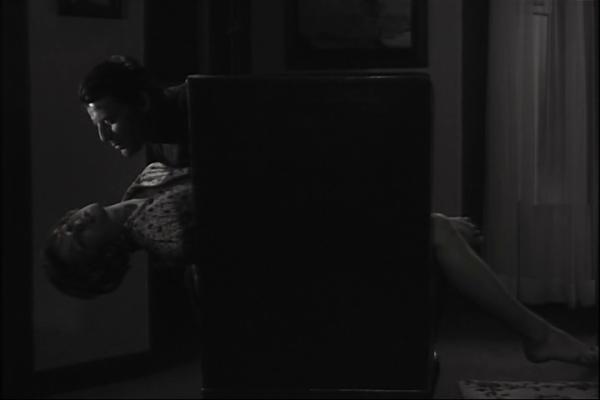 Опасные Связи (1959) – Эротические Сцены