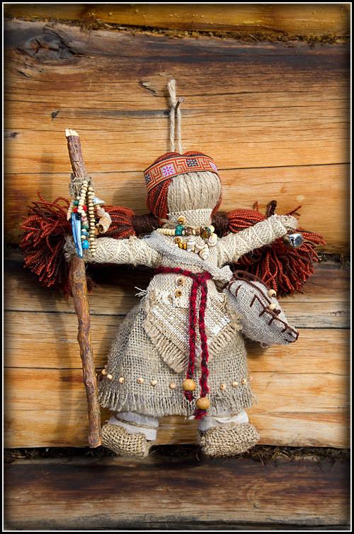 Кто в куклы не играет, тот счастья не знает
