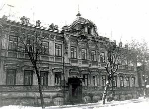 дом купца Алкина