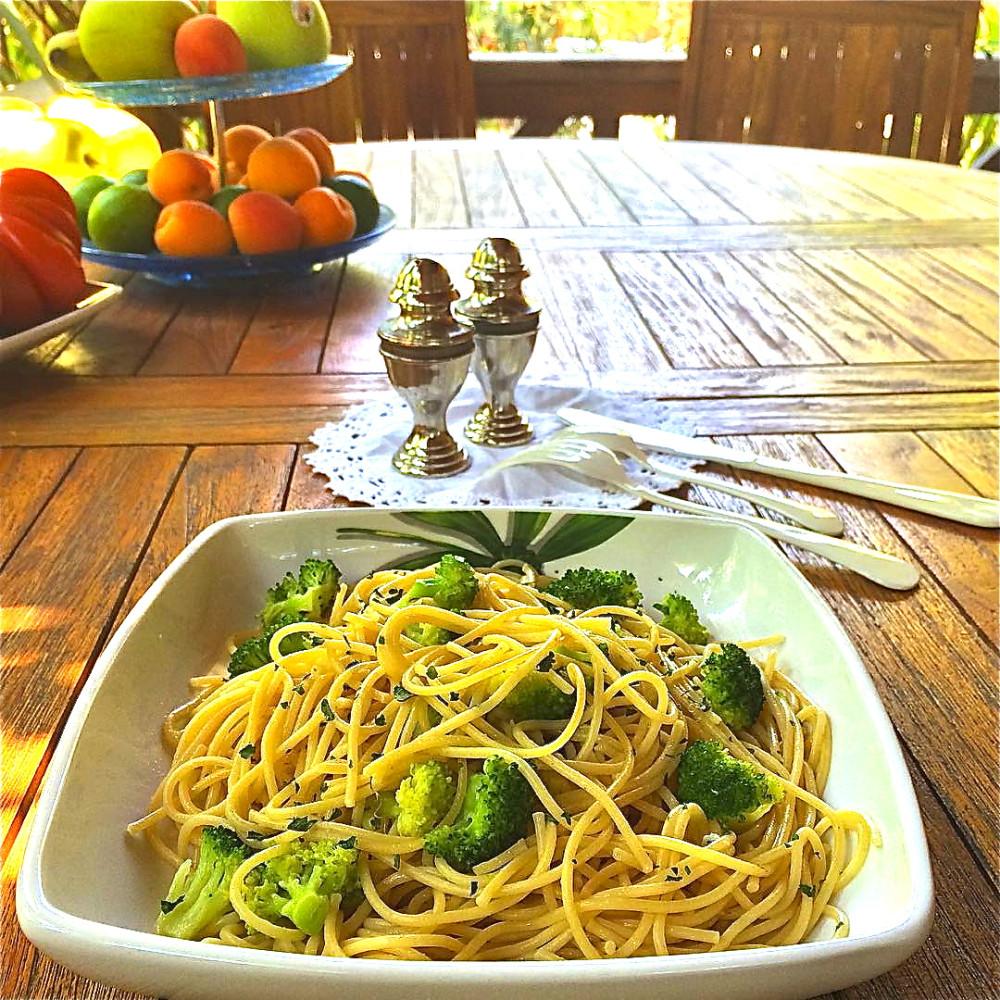 спагеттимои