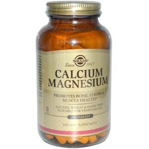 Кальций в витаминах какие выбрать