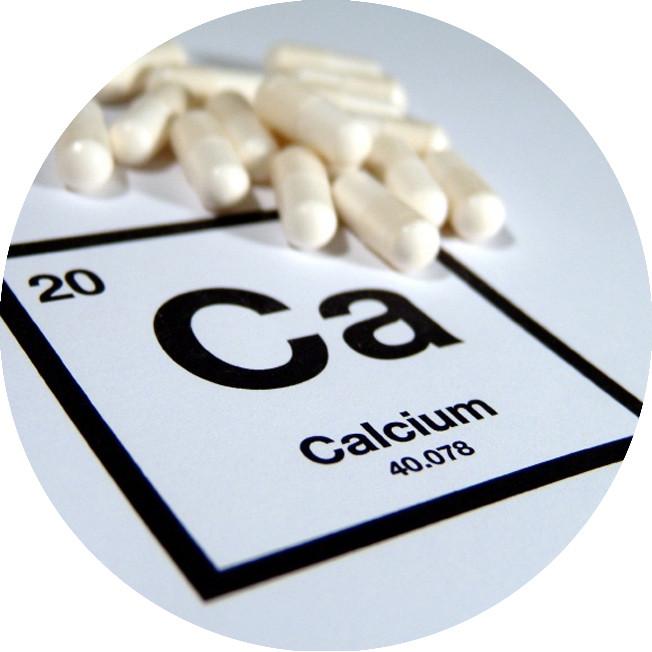 Топ 12 лучших препаратов кальция