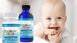 Лучшие препараты Омега-3 для детей, айхерб россия купить