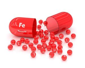 Препараты железа в таблетках и капсулах для взрослых и детей