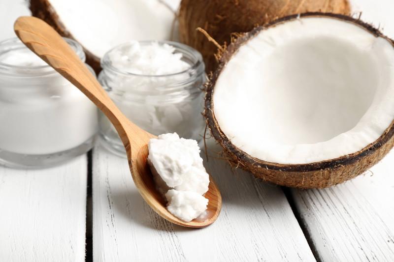 где купить кокосовое масло, кокосовое масло для еды вред