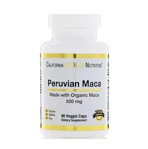 мака перуанская купить