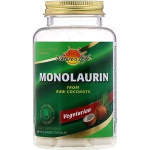 монолаурин отзывы врачей