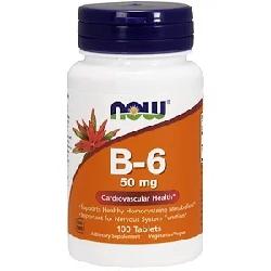 лучшие витамины группы Б