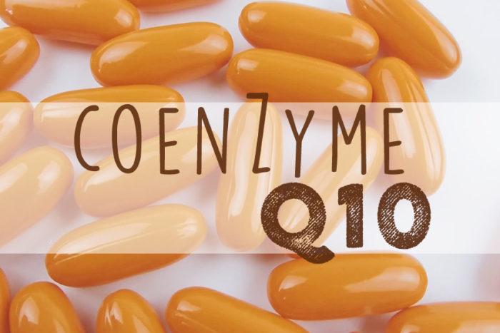 Коэнзим Q10: полезные свойства и инструкция по применению. CoQ10, убихинол или убихинон