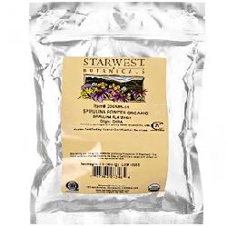 iherb Spirulina Powder Organic