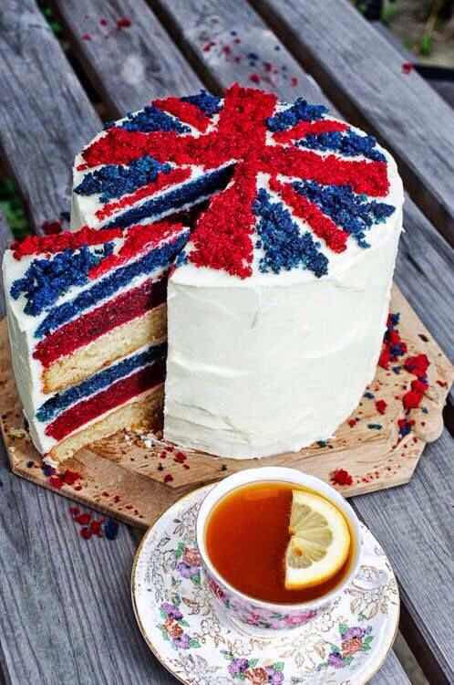 Картинка с днем рождения лондон, картинку для женщины