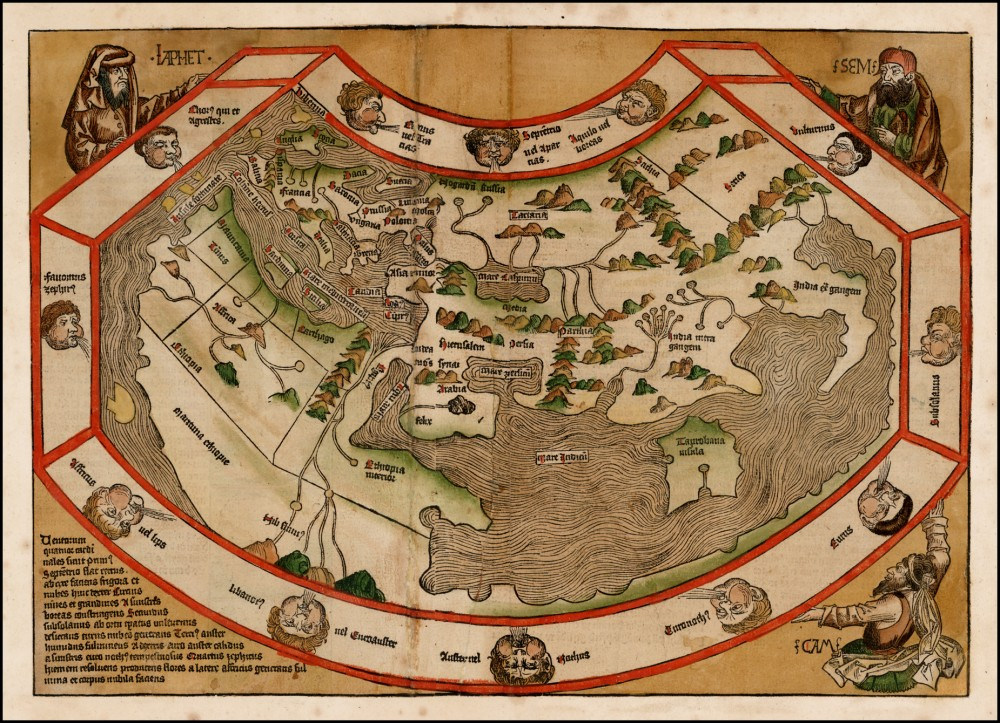 1493 Hartmann Schedel(2)