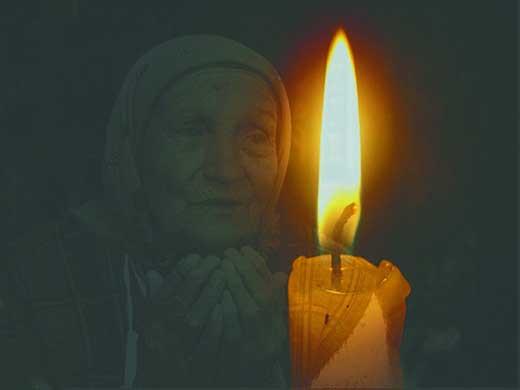 Молитва матери 5