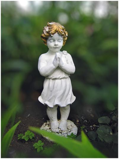 Ангелочек молитва