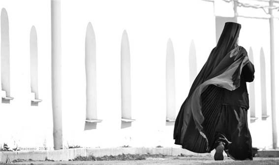Монах 4