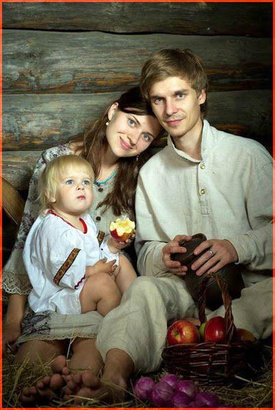 Семейное счастье 53
