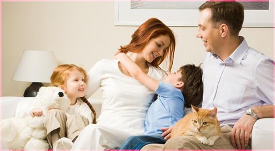 Семейное счастье 70