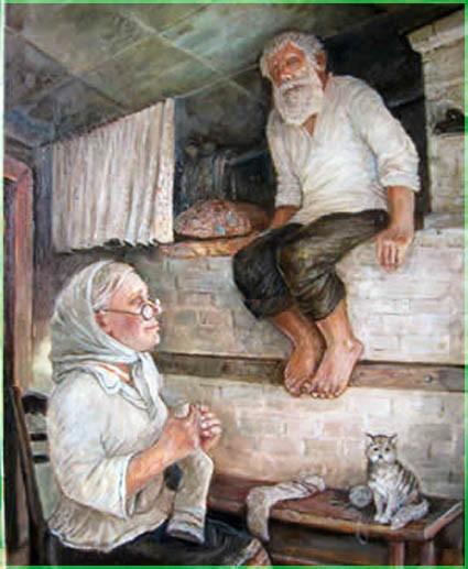 Худ Леонид Баранов