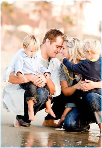 Семейное счастье 30