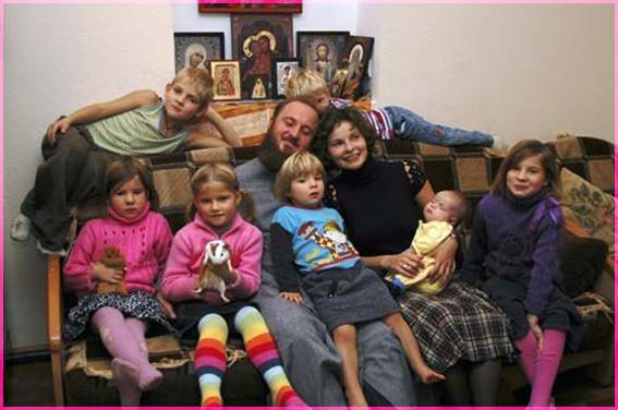 Семейное счастье 73