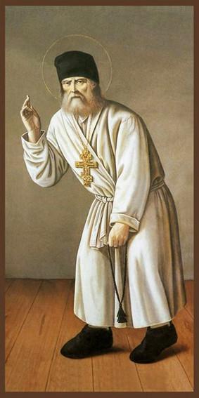 Прп Серафим 11