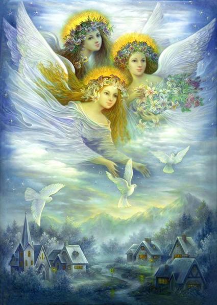 Вера Надежда Любовь 2
