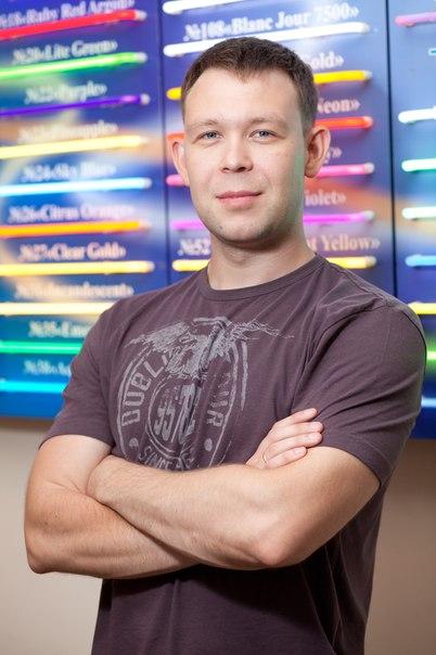 Андрей Мусинов