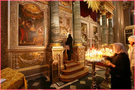 Казанский каф собор С-Петербурга 2