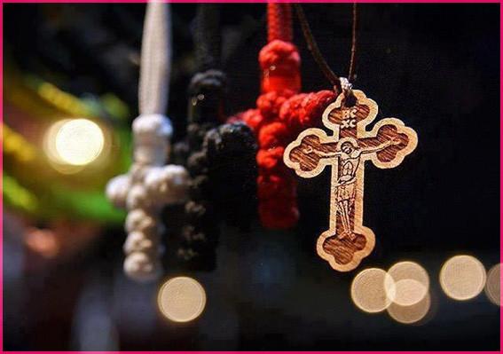Три креста