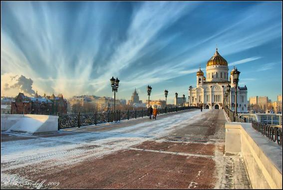 Дорога к храму Нина Хачатурян