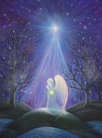 Ангел-хранитель 3