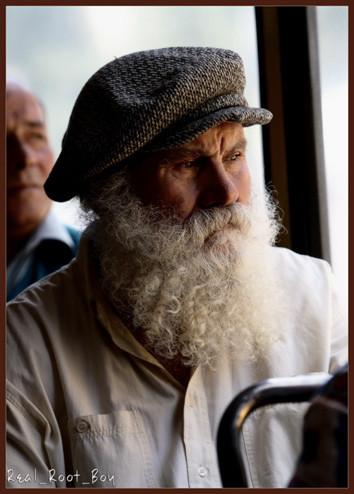 Дедушка 2