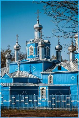 свято-авраамиевская церковь г болгар